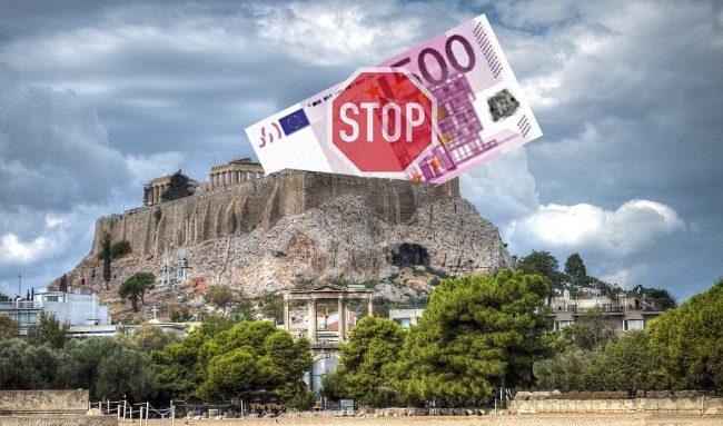 Como colocar a economia a funcionar com uma nota de 500 euros