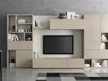 Splendida è poi la versione del mobile porta tv con funzione girevole che unisce. Negozi Di Mobili Porta Tv