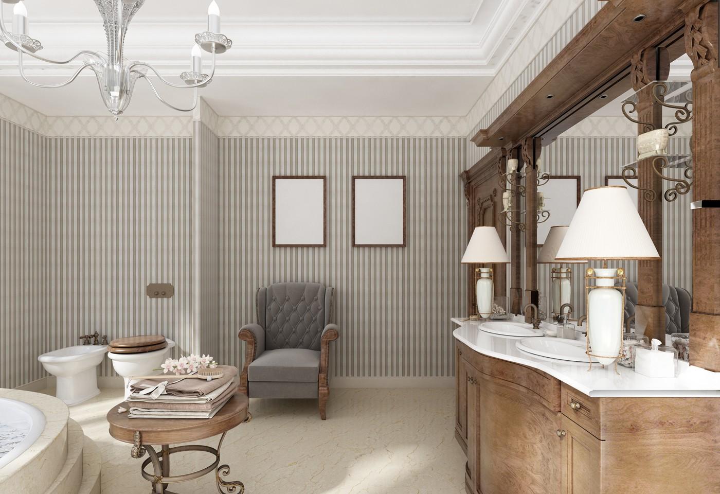 Arredare un fantastico soggiorno in stile classico. Arredamento Classico Moderno Spazi Sofisticati Ed Eleganti