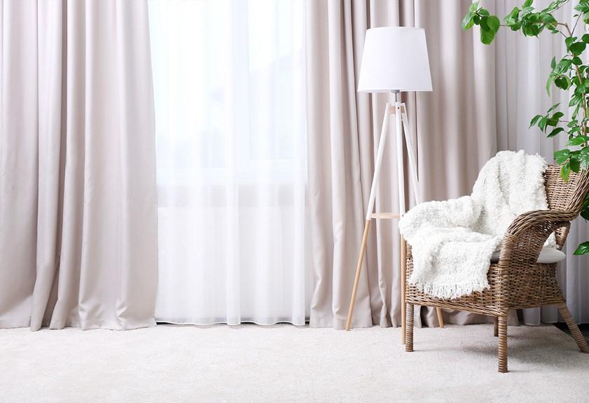 Alcune idee per scegliere le tende del soggiorno. Come Scegliere Le Tende Da Salotto Perfette