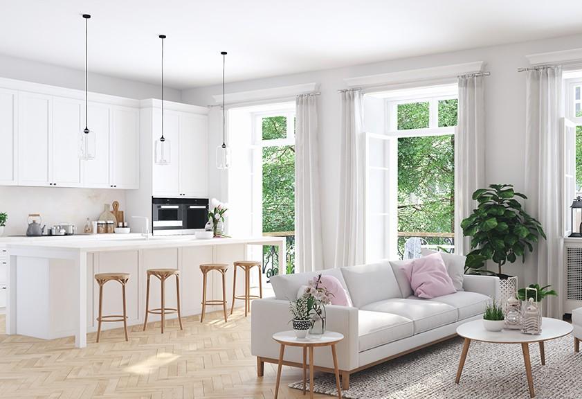 come arredare il nostro nuovo soggiorno con cucina a vista? Come Arredare Il Soggiorno Idee E Consigli Per Il Tuo Progetto