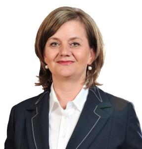 Aurelia Fedorca