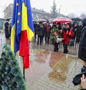 Ziua Nationala in Transcarpatia (2)