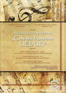 afis concert negresti31