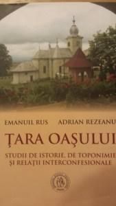 carte Tara Oasului