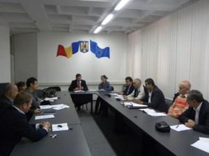 Comisie Prefectura