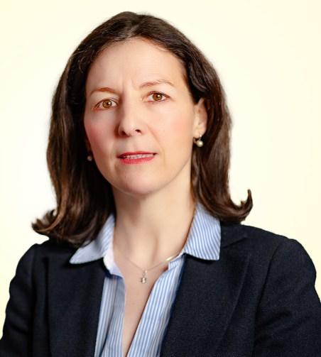 Marie Negulici