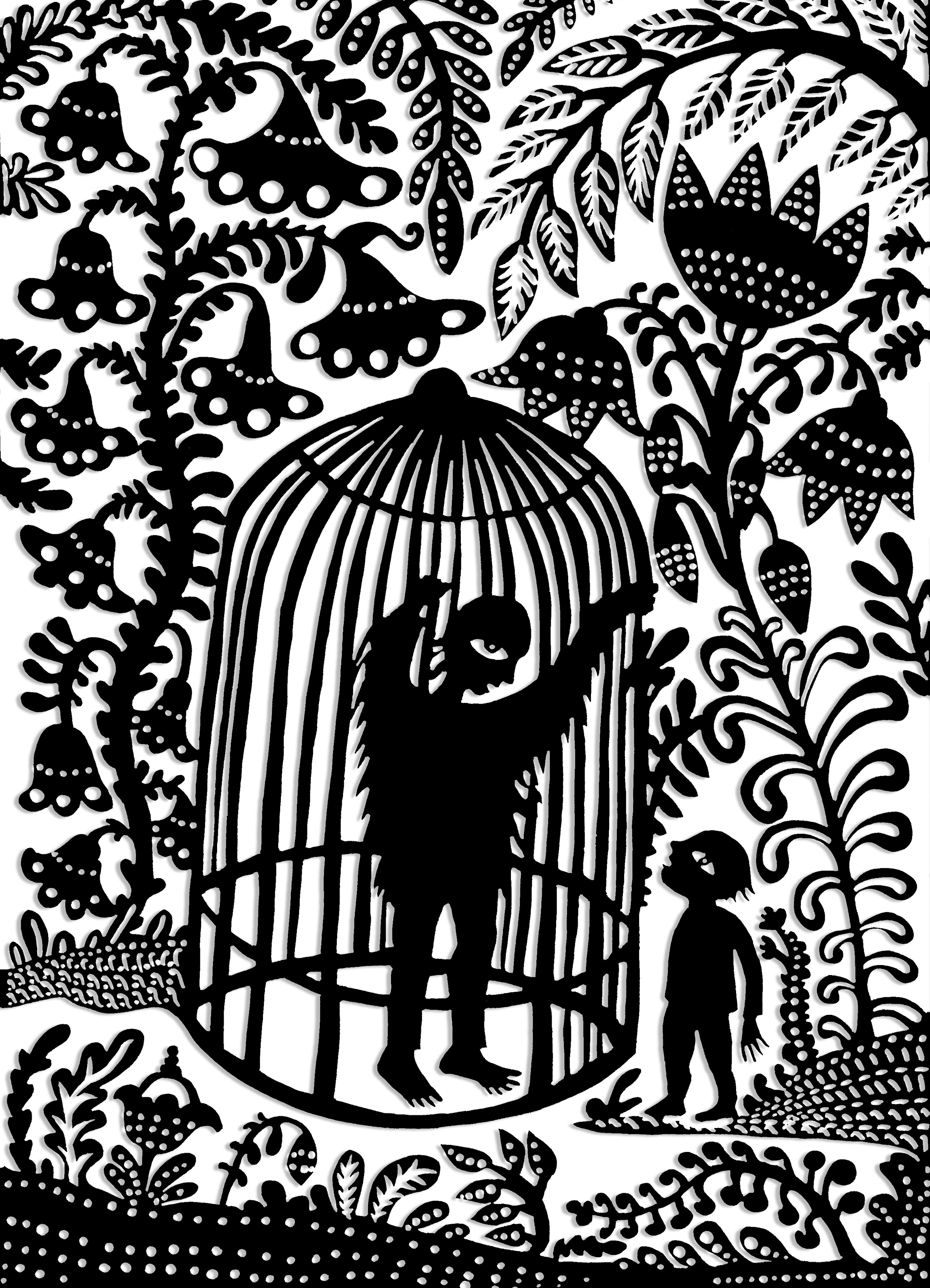 How The Grimm Brothers Saved The Fairy Tale