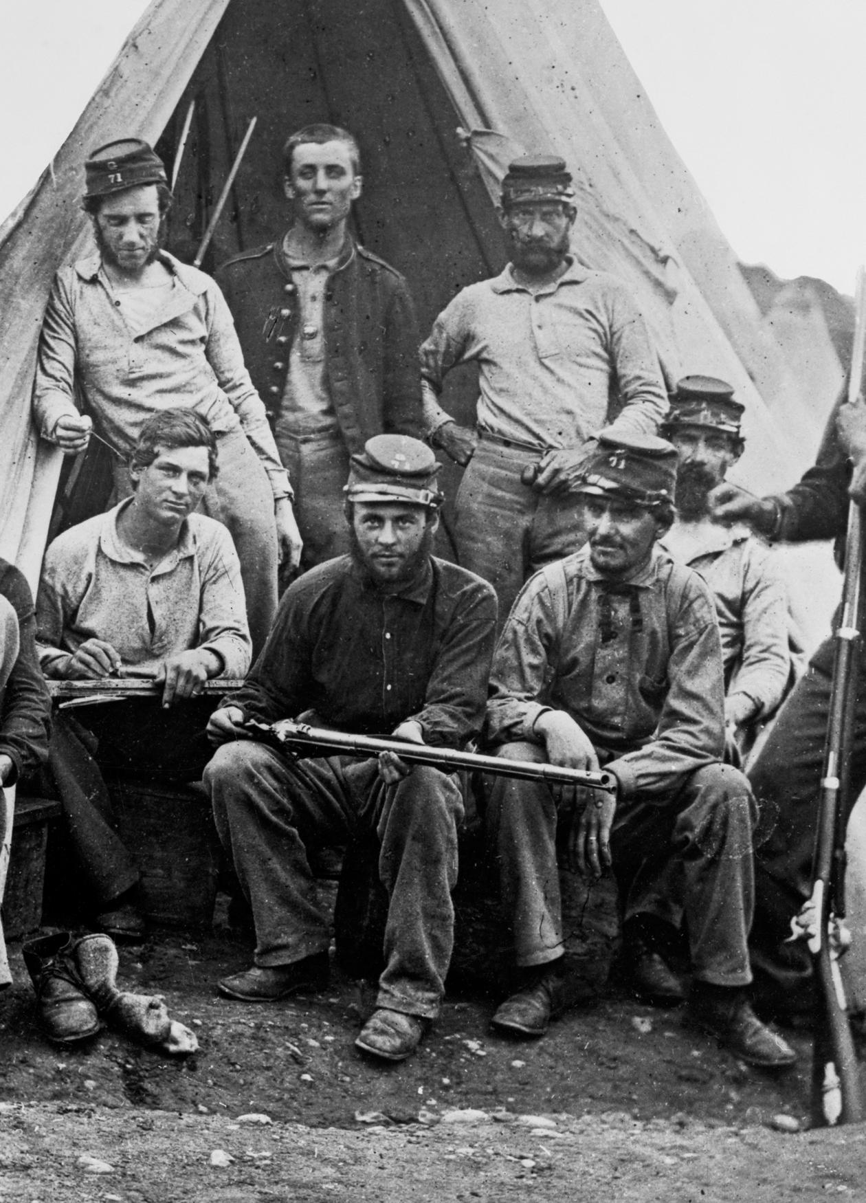 With The Civil War, Ken Burns Reinvented the Television ...
