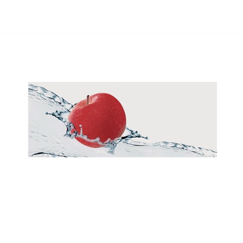 Faience Rouge Cuisine Carreau 20x50cm Magasin Faience