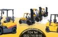 Forklift Kiralamak İstiyorum 0532 715 59 92