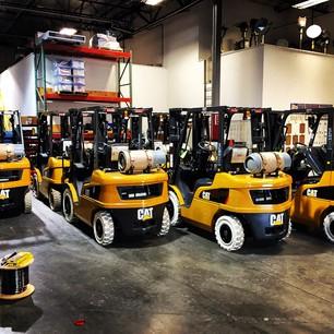 Eminönü Kiralık Forklift