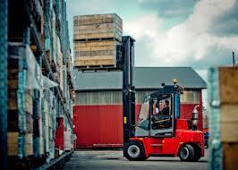 Levazım Kiralık Forklift