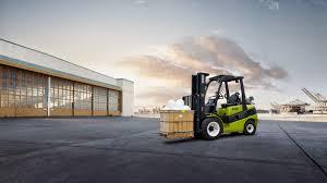 Mahmutbey Kiralık Forklift