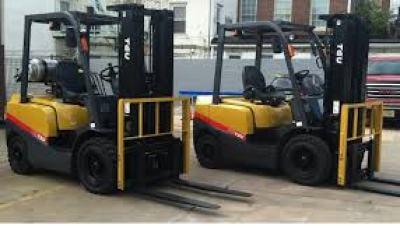 Beşiktaş Kiralık Forklift