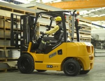 Gayrettepe Kiralık Forklift