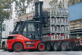 Kağıthane Kiralık Forklift