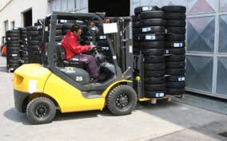 Örnektepe Kiralık Forklift