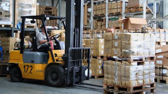 Maslak Kiralık Forklift