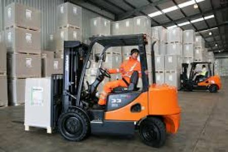 Sultangazi Kiralık Forklift