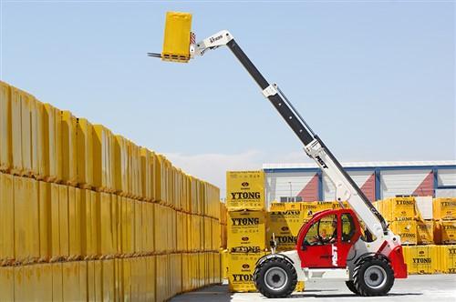 Feriköy Kiralık Forklift