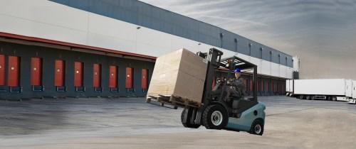 Topkapı Kiralık Forklift