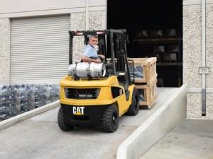 Zincirlikuyu Kiralık Forklift