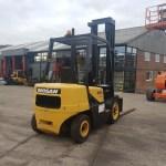 Kasımpaşa Forklift Kiralama