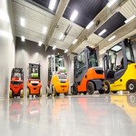 Bağcılar Forklift Kiralama Firmaları