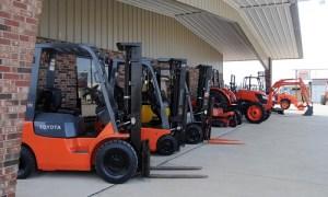 Bağcılar Forklift Kiralama Fiyatları