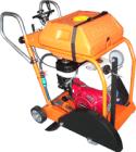 Benzinli Asfalt Ve Beton Kesme Makinası