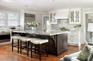 Front Row Kitchens, Inc.