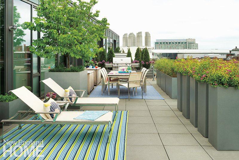 MA15 Outdoor Landscapes Nilsen Landscape Design