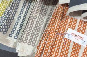Erin Flett Fabric