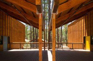 Haystack Architecture deck