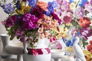Summer Floral Arangements