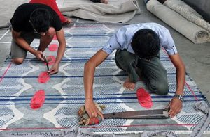 Editor's Miscellany: 5 Under 40: The Rugs