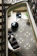 Ted Acworth rug