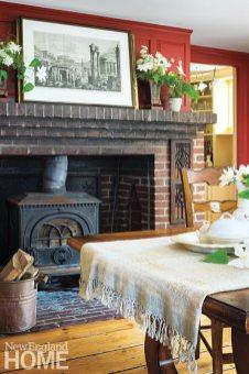 Historic Concord Home heirloom sofa