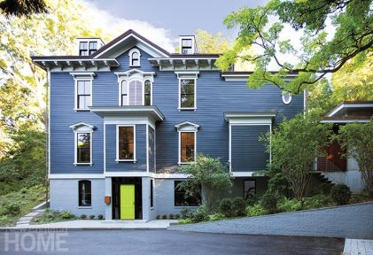 Butz+Klug Architecture house