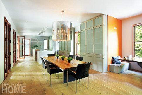 Butz+Klug Architecture kitchen