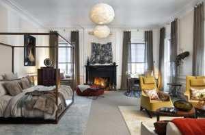 John Lyle: Man Caves and Sleep Studio at Holiday House NYC