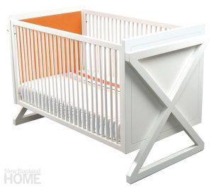 ducduc's Campaign Crib