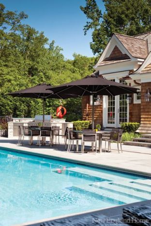 Connecticut Pool