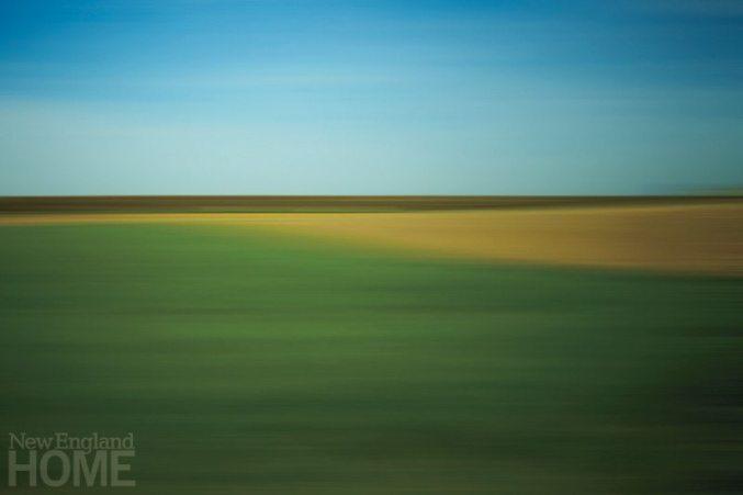 Crop Divisions (2012), 30″ × 45″