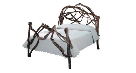 English bed (2002)
