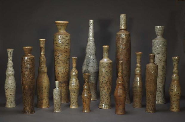 Mark Shapiro bottles