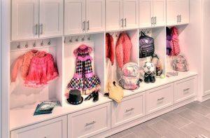 Closet & Storage Concepts Mudroom