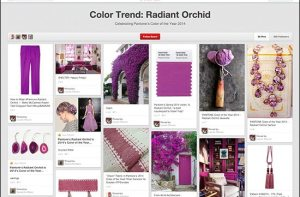 What, When, Where: Purple Passions