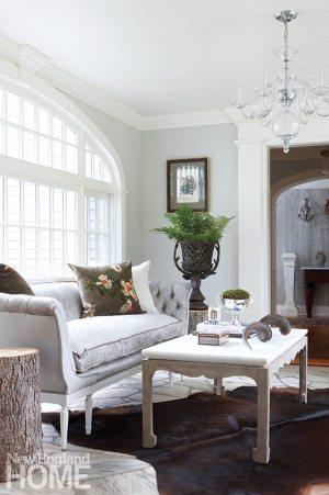 Tiffany Eastman sunroom